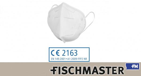 Siegmund Care Atemschutzmaske der Schutzklasse FFP2